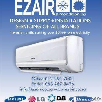EZAIR Air Conditioning