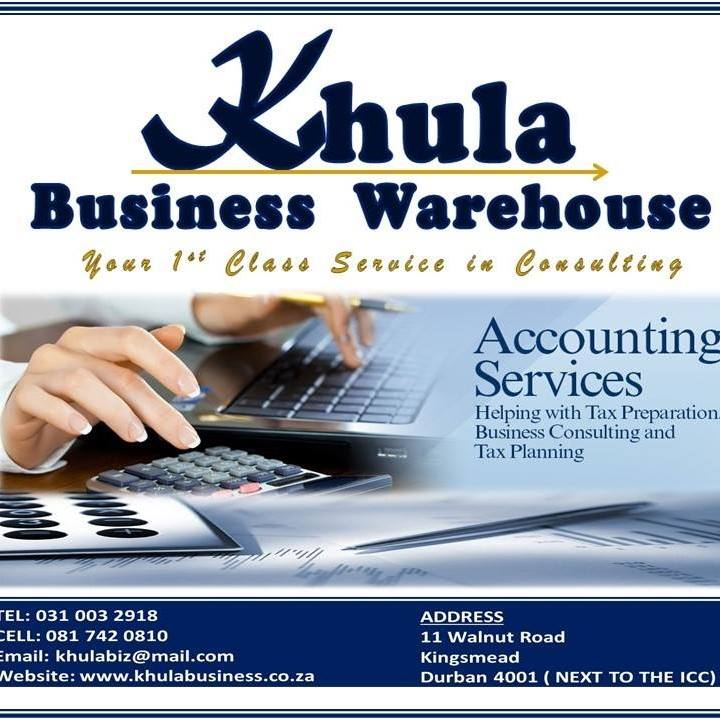 KHULA Business Warehouse