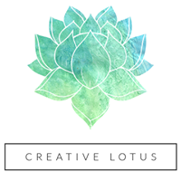 Creative Lotus Design