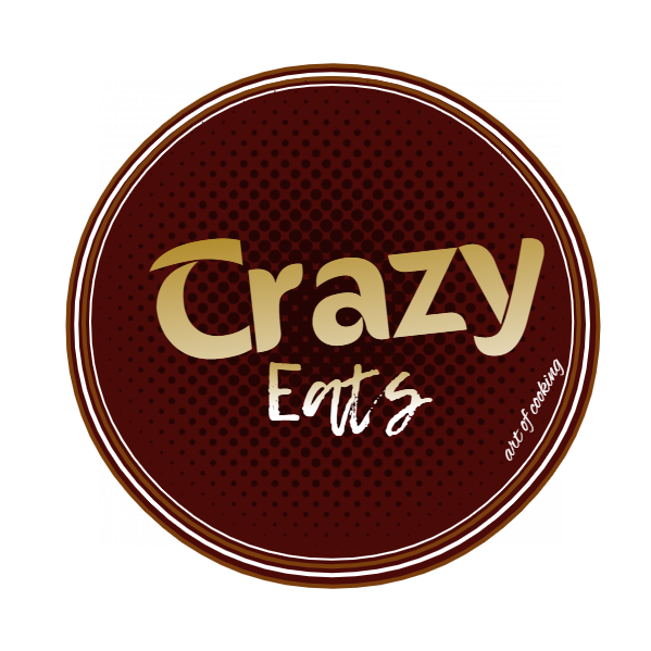 CRAZY EATS