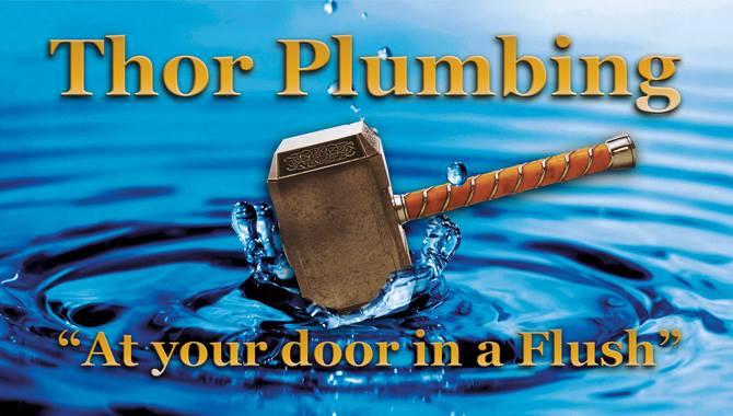 Business Listings In Plumbers